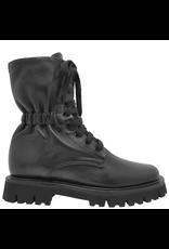 Halmanera Halmanera Black Lace Boot 2056