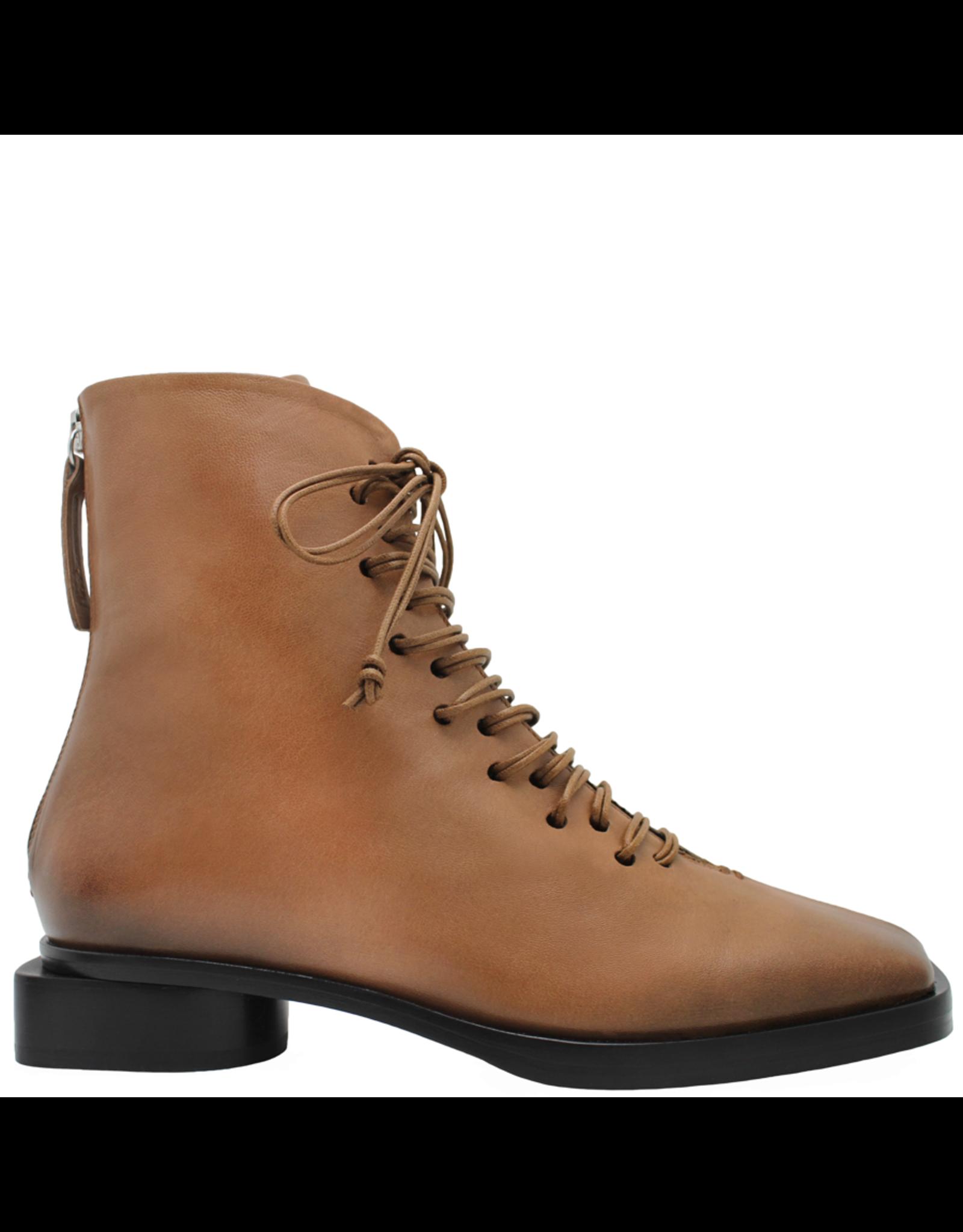 Halmanera Halmanera Spice Lace-Up Back Zip Boot 2048