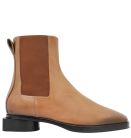 Halmanera Halmanera Spice Flat Square Boot 2047