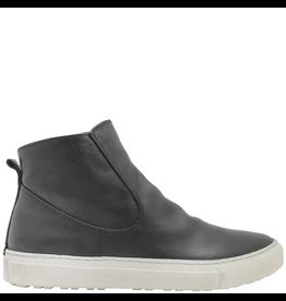 Fiorentini+Baker Fiorentini+Baker Black Sneaker with Inside Zip Bak