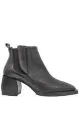 Ixos Ixos Black Chelsea Boot 1530