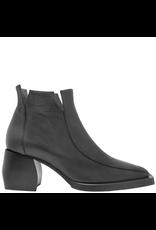 Ixos Ixos Black Side Zip Boot 1535