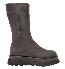 Ixos Ixos Brown Mid-Calf Boot 1548