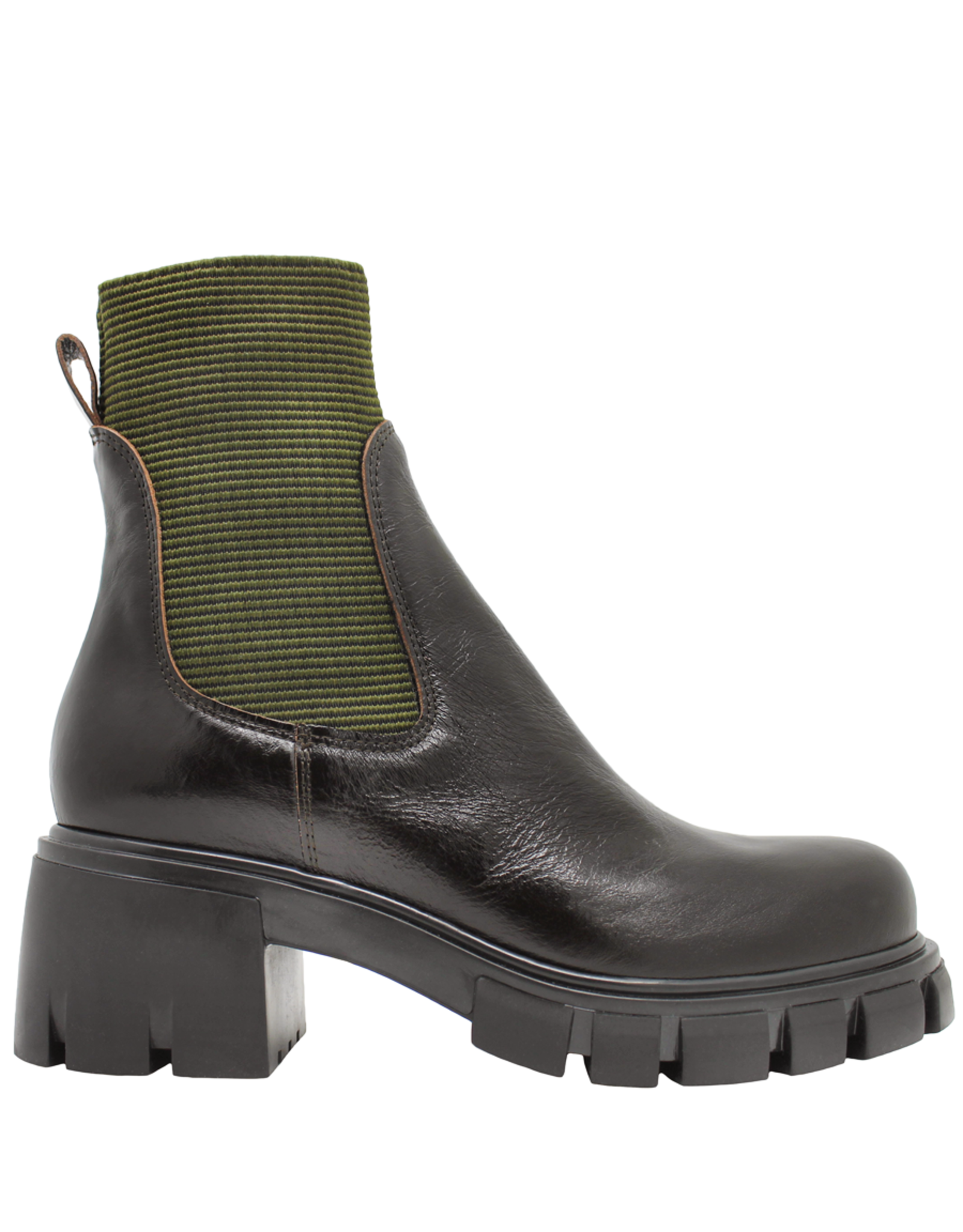 Now Now Brown Chelsea Tread Sole 7068