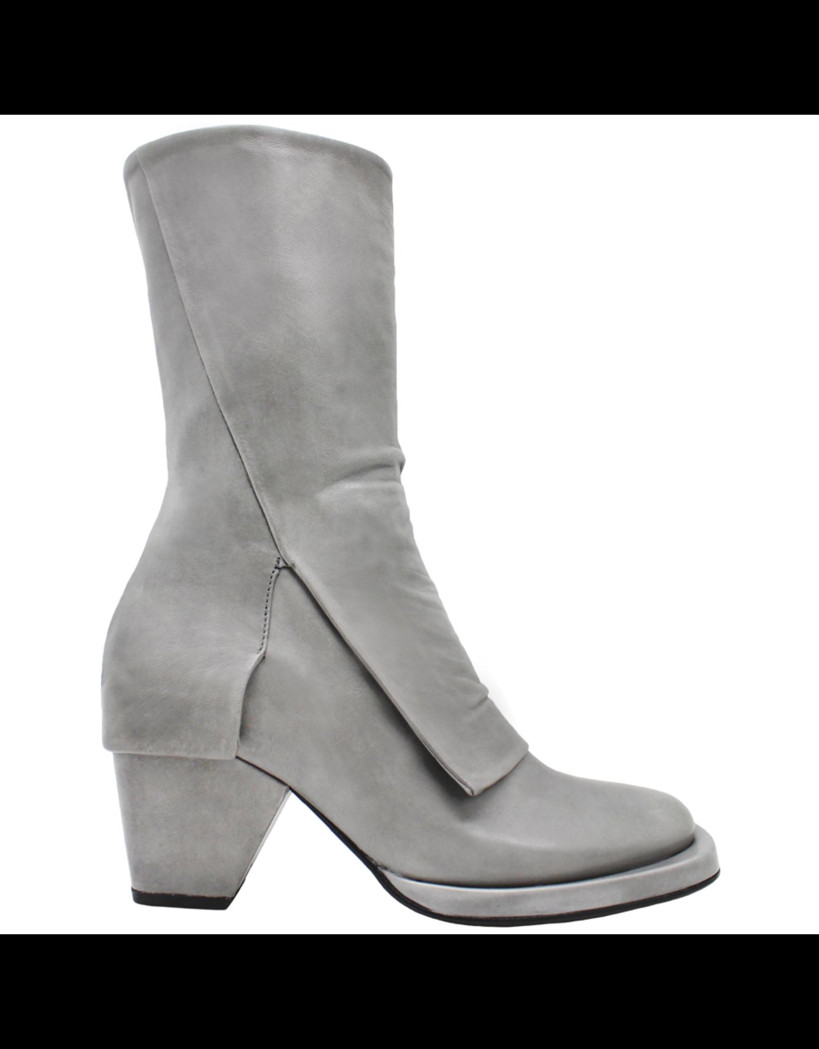 Ixos Ixos Cement Mid-Calf Nappa Cuff Boot 1539