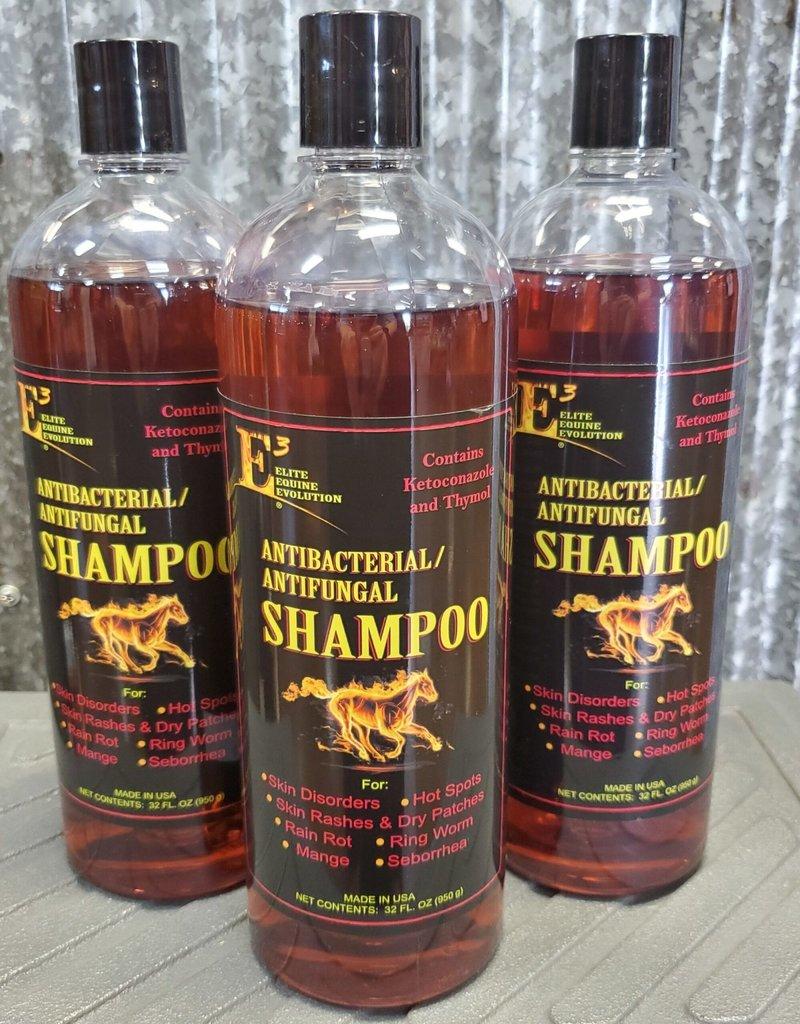 E3 E3 Antibacterial Shampoo 32 oz