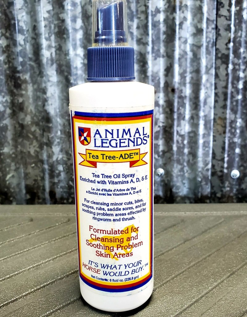Animal Legends Tea Tree ADE Skin Care Spray