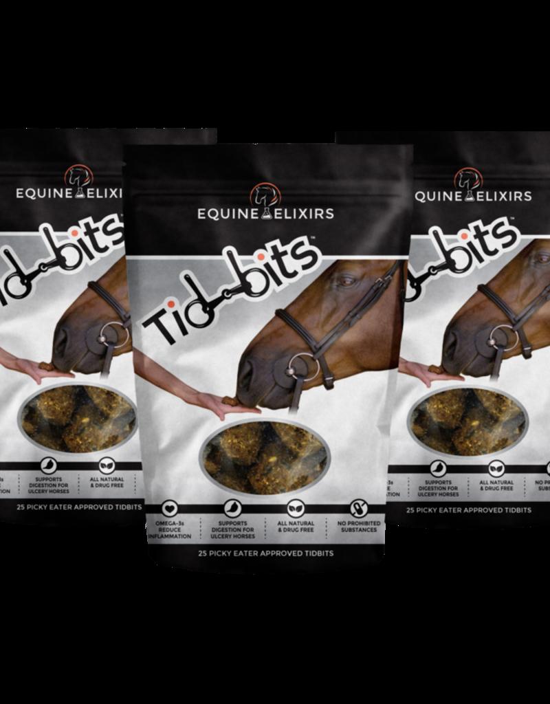 Equine Elixirs Equine Elixirs Tidbits Treats