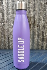 Spiced Equestrian Saddle Up Insulated Bottle