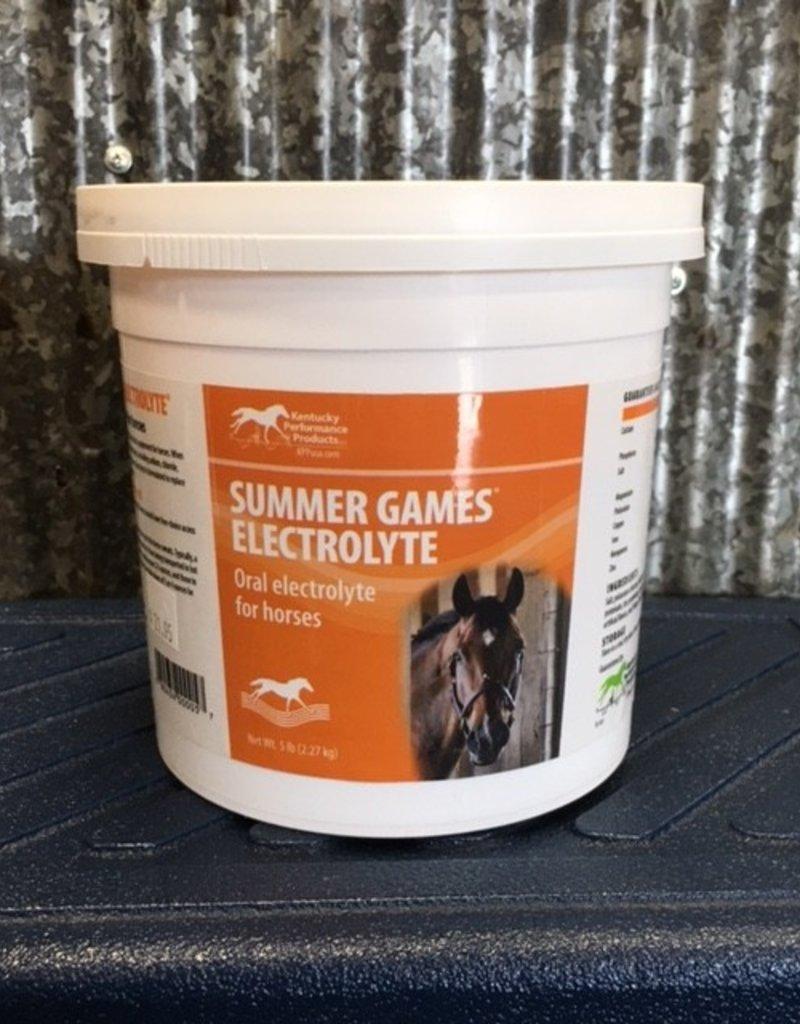 Summer Games 5 lb