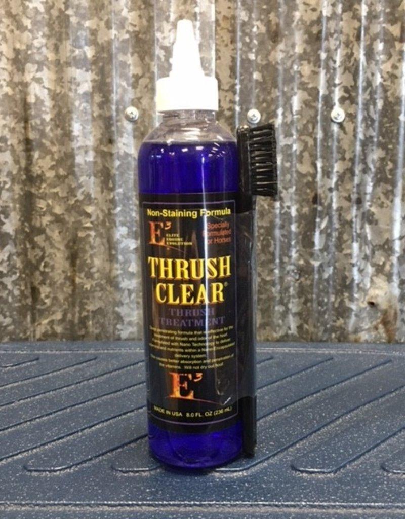 E3 E3 Thrush Clear