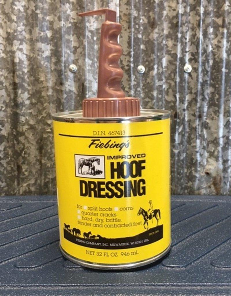 Fiebing's Fiebing's Hoof Dressing 32 oz