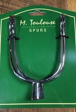 M. Toulouse M. Toulouse Ladies' Prince of Wales Spurs