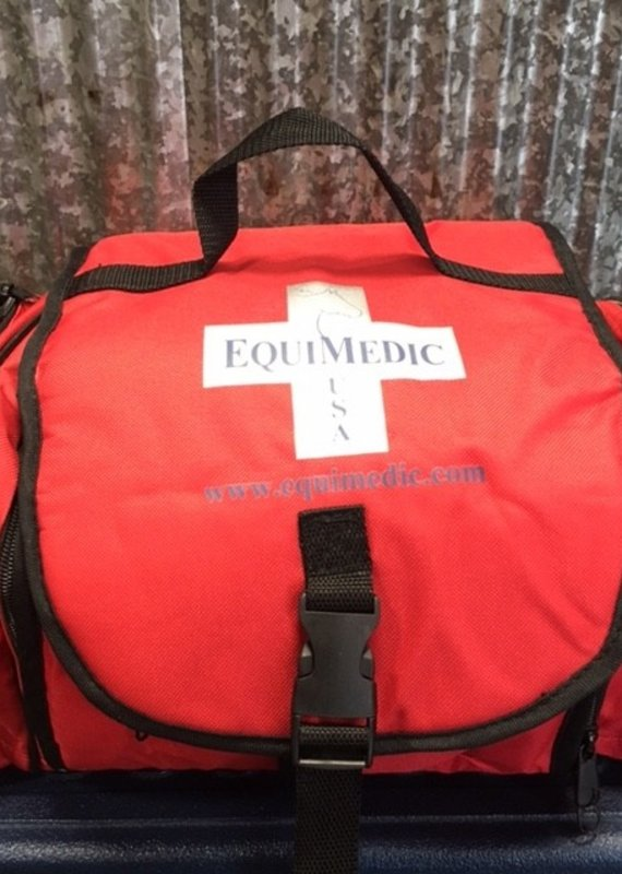 EquiMedic EquiMedic Small Trailering First Aid Kit