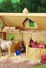 Breyer Breyer Deluxe Wood Barn