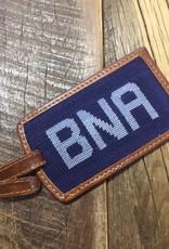 Smathers & Branson Smathers & Branson BNA Luggage Tag