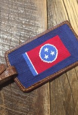 Smathers & Branson Smathers & Branson Tennessee Flag Luggage Tag