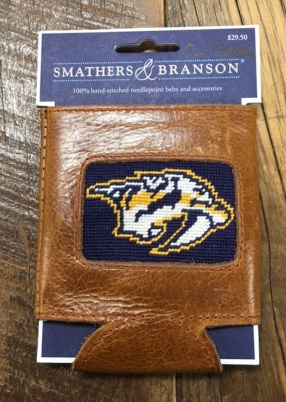 Smathers & Branson Smathers & Branson Nashville Predators Can Cooler