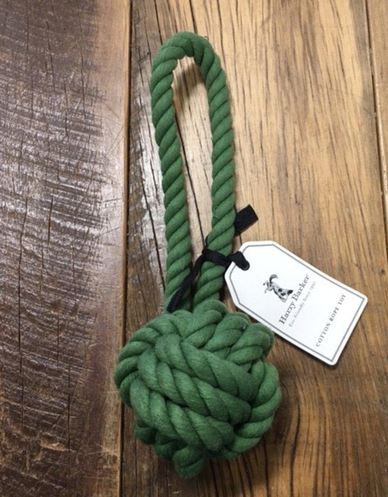 Harry Barker Harry Barker Cotton Rope Tug Medium
