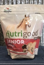 Manna Pro Nutrigood Senior Snax