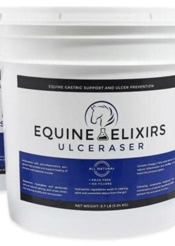 Equine Elixirs Equine Elixirs Ulceraser 6.0 lb