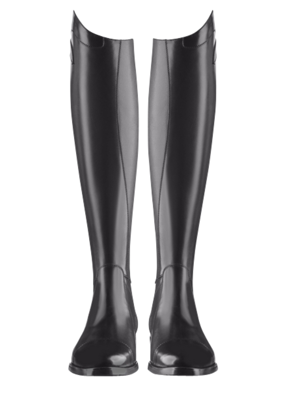 Ego7 Ego 7 Aries Dress Boot Black