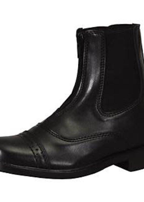 Tuffrider Tuffrider Youth Black Starter Paddock Boots