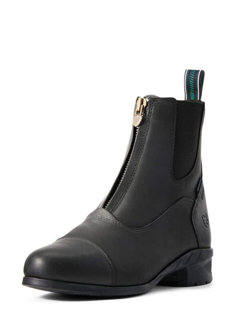 Ariat Ariat Women's Heritage IV Zip Black Paddock Boot