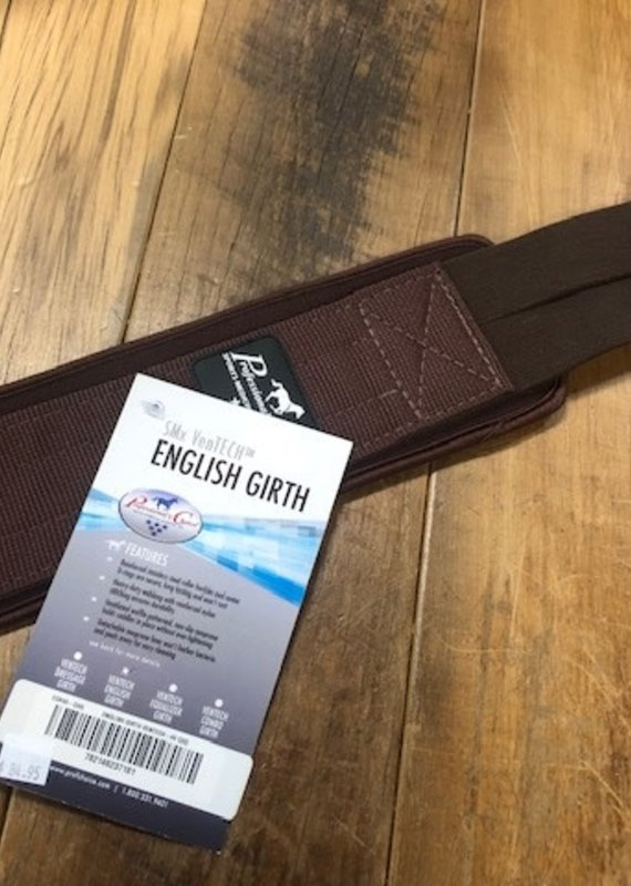 Professional's Choice Professionals Choice Ventech Girth Brown