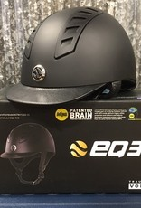 Trauma Void Trauma Void EQ3 Black Smooth Top Helmet