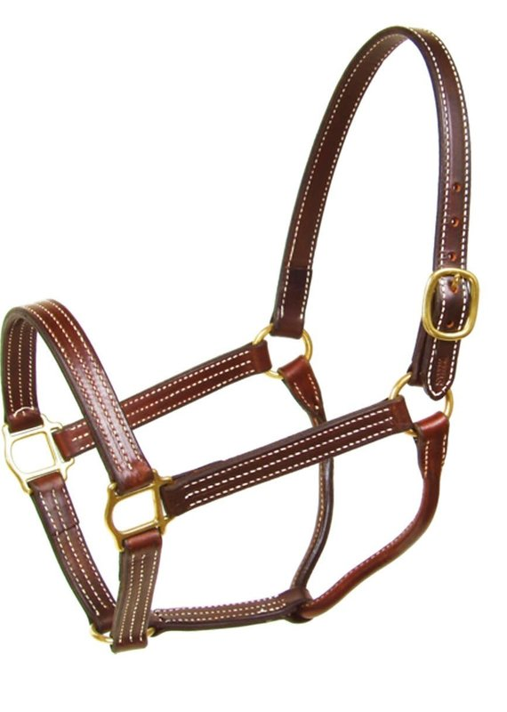 Walsh Walsh Leather Halters