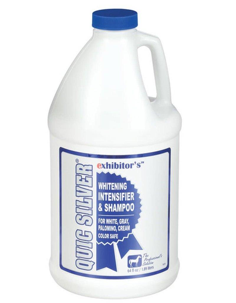 Exhibitor's Exhibitor's Quic Silver Shampoo 16 oz