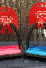 Compositi Compositi Premium Children's Stirrups