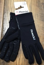 Roeckl Roeckl Weldon Black Winter Riding Gloves