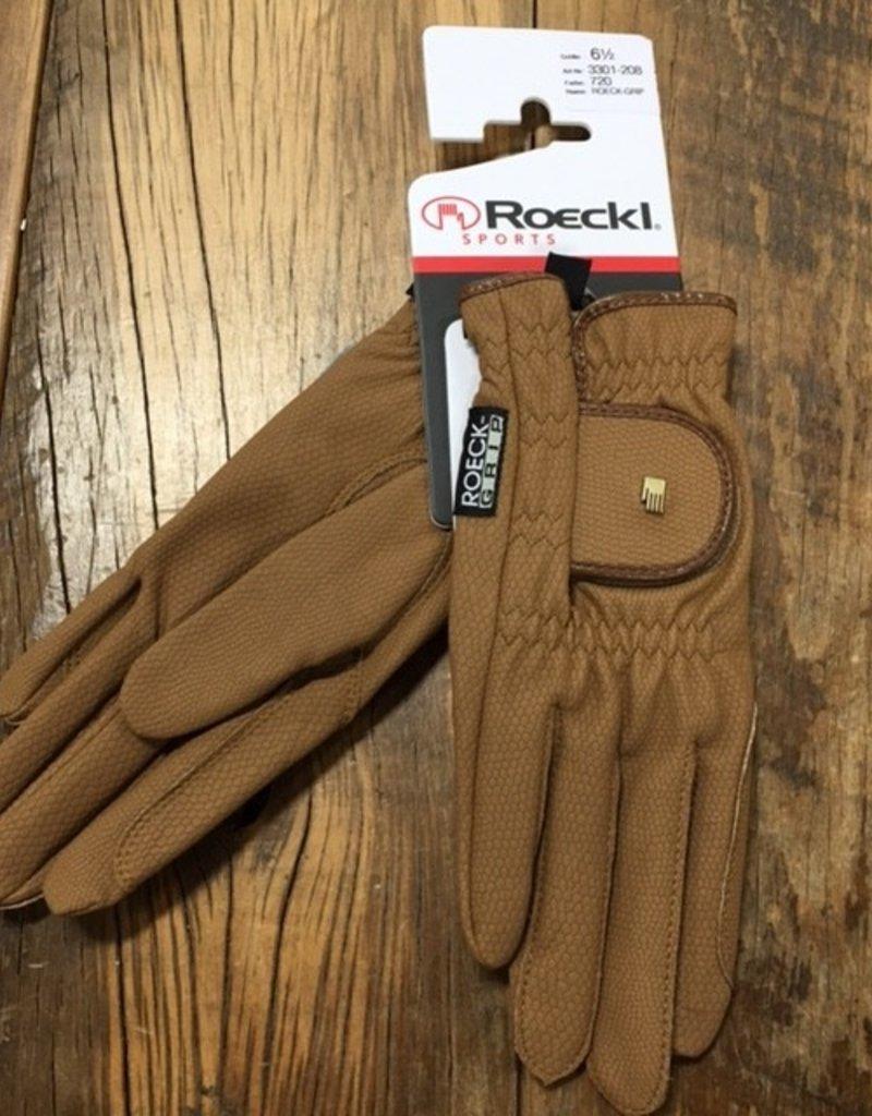 Roeckl Roeckl Grip Carmel Gloves