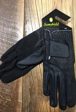 Samshield Samshield V-Skin Black Show Gloves