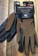 Heritage Gloves Heritage Performance Brown Gloves