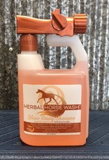Horse Grooming Solutions Herbal Horse Wash