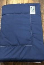 Wilker's Wilker's Navy Pillow Wraps
