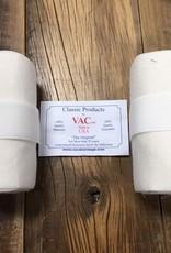 VAC Flannel Bandages