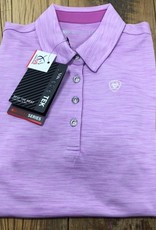 Ariat Ariat Youth Laguna Polo Violet Tulle