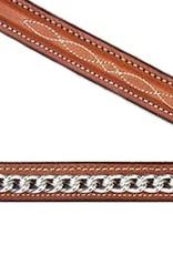 Edgewood Edgewood Fancy Stitched Chain Cavesson Cob