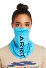 Ariat Ariat Adult Unisex Gaiter Light Blue