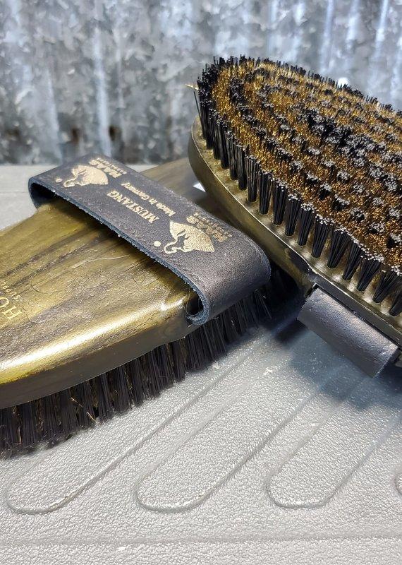 Haas FHS Branded Haas Mustang Brush Ladies