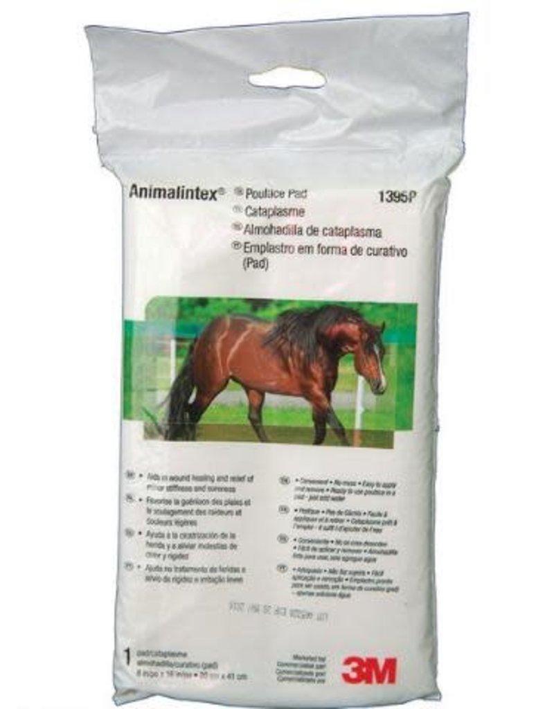 3M Animalintex Poutice Pad