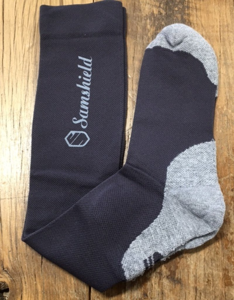 Samshield Samshield Sock 4 Anthracite 39/41 (M)
