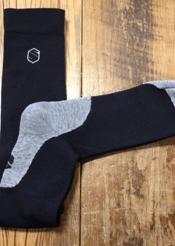 Samshield Samshield Sock 3 Black Glitter  42/44