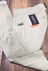 Kerrits Kerrits Ladies Icefil Full Seat Tan Tech Tights