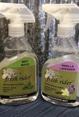 Nunn Finer Moss Fresh Rider Deodorizing Helmet Mist