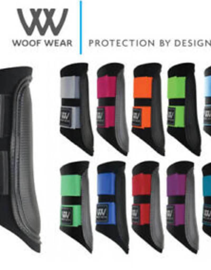 Woof Wear Woof Wear Club Brushing Boot